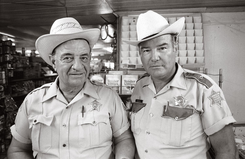 Sheriff Deputies, Louisiana