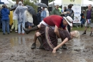 Dancers; Cajun music, Lafayette, Louisiana, mud